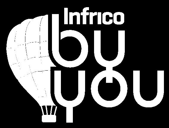 Logo Infrico slide